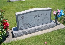 Lloyd Gruwell