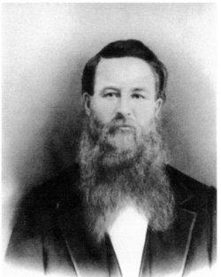 William Henderson Crawford