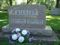 Clarice Marie <i>Garriott</i> Bierley