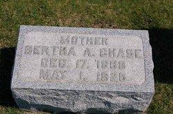 Bertha Chase