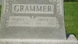 Abram Madison Grammer