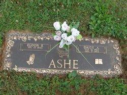 Daisy Almarie <i>Mull</i> Ashe