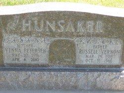 Venna <i>Petersen</i> Hunsaker