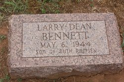 Larry Dean Bennett