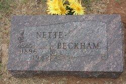 Nette Beckham