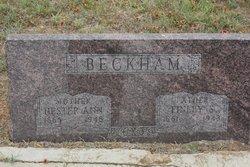 Finley Stewart Beckham