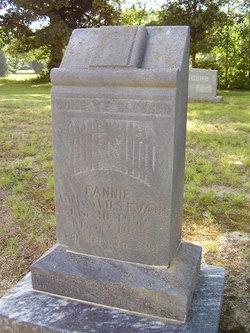 Fannie Evans