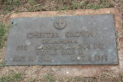 Chester Brown