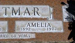 Amelia <i>Miller</i> Ottmar