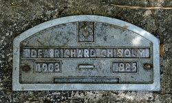 Deacon Richard Chisolm