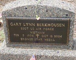 Gary Lynn Berkhousen