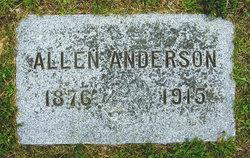 Allen Young Anderson