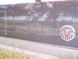 Edward Joseph Millar/Miller
