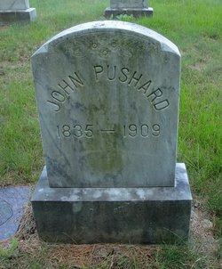 John Pushard