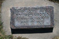 Edward Harold Westmoreland