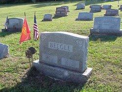 Anna Lucille <i>Clendaniel</i> Beegle