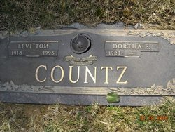Levi Tom Countz