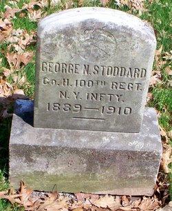 George N Stoddard
