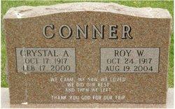 Crystal Arlene <i>Switzer</i> Connor