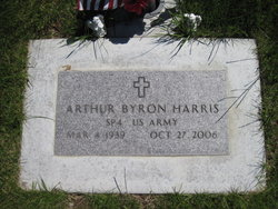Arthur Byron Harris