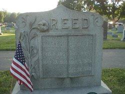 Sadie E. <i>Sperry</i> Reed