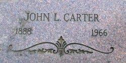 John L Carter