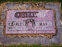 Charles D. Ashbaugh