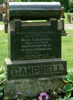 Margaret A. Campbell