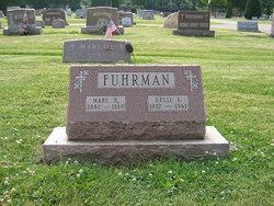 Maria H. Mary Fuhrman
