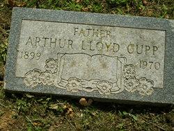 Arthur Lloyd Cupp