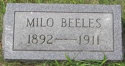 Milo A. Beeles