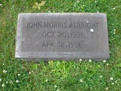 John Morris Albright