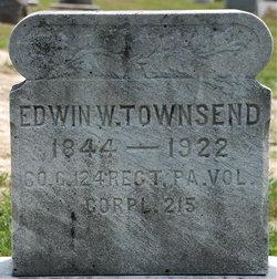 Edwin W. Townsend