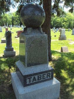 James Casselman Taber, Jr