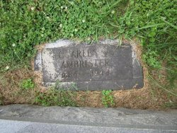 Charles A Ambrister
