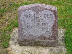 Monica Dee Allen
