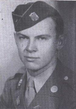 Sgt Leonard Joseph Leo Hoffman, Jr