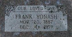 Frank Yonash