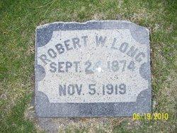 Robert William Long, Sr