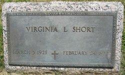 Virginia L. Short