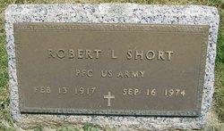 Robert L. Short