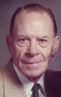 Edson Woodrow Enwall