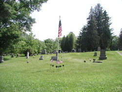 East Branch Cemetery