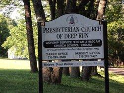 Deep Run Presbyterian Church Cemetery