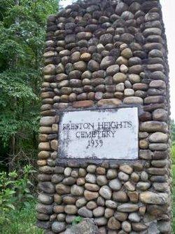 Preston Heights Cemetery