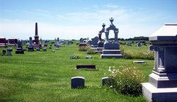 Terre Haute Cemetery