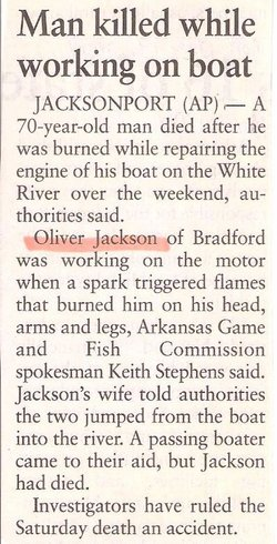 Oliver Jackson