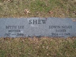 Elizbeth Lee Betty <i>Foltz</i> Shew