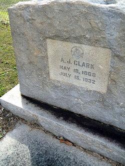 A J Clark