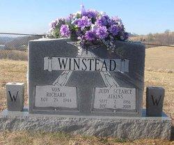 Judy <i>Scearce</i> Atkins-Winstead
